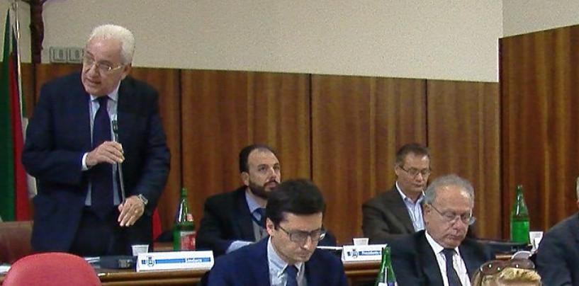 Avellino, l'emergenza migranti arriva in Consiglio comunale