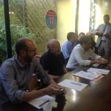 Provinciali, patto per l'Irpinia: popolari a confronto nella Chiesa del Carmine