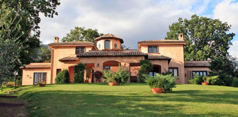 Villa Rubra: la location esclusiva per il tuo matrimonio ad Avellino