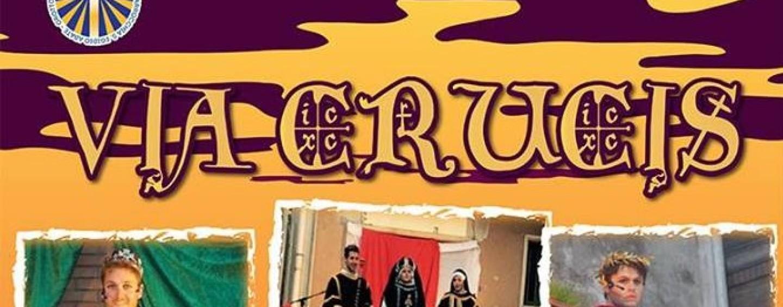 Via Crucis vivente, a Grottolella tutto pronto per la decima edizione consecutiva