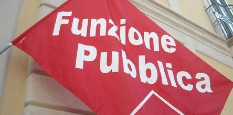 """Avellino, incontro tra FP Cgil e il candidato sindaco """"Si può"""" Amalio Santoro"""