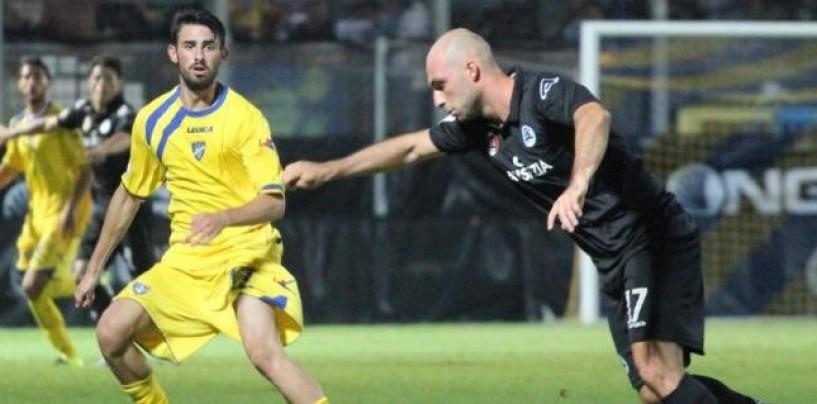 Avellino Calcio – Spezia, allenamento mattutino: lieve apprensione per Migliore