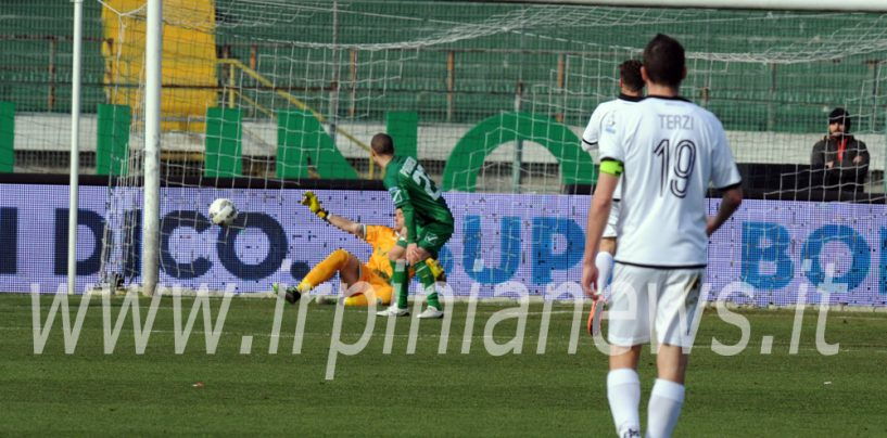 Avellino Calcio – Mercato, sirene dall'Emilia per due portieri