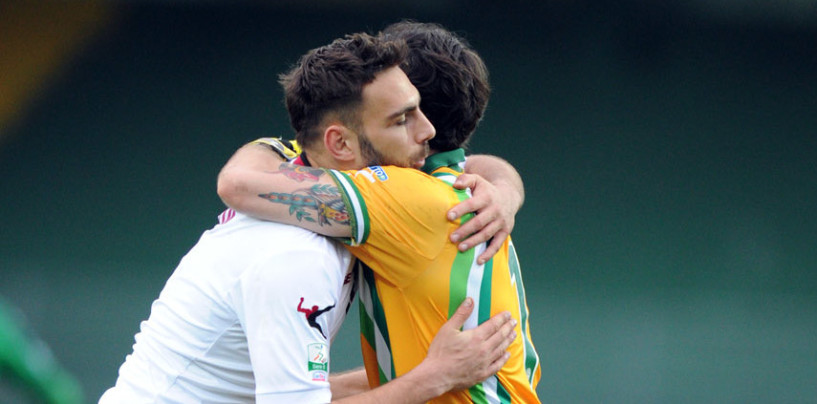 Avellino Calcio – Mercato, è caccia all'attaccante con un ex nel mirino