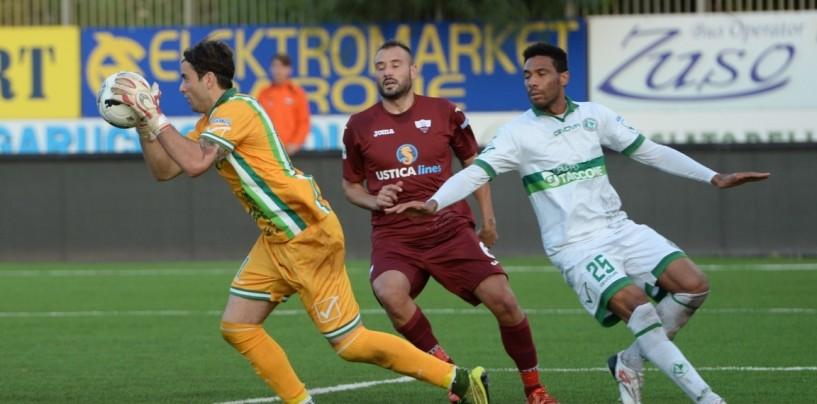 Avellino Calcio – Frattali, semaforo rosso: recupero complicato per il Livorno