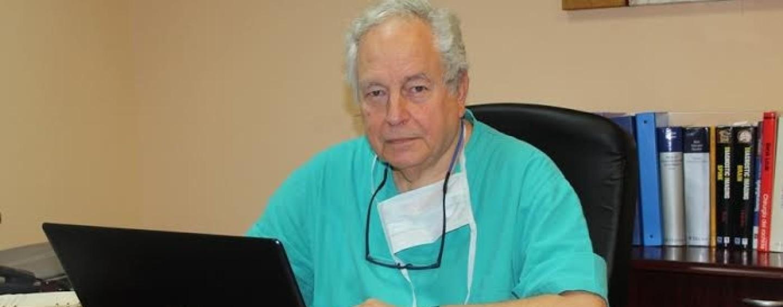 A Franco Maria Gagliardi il premio nazionale della Medicina