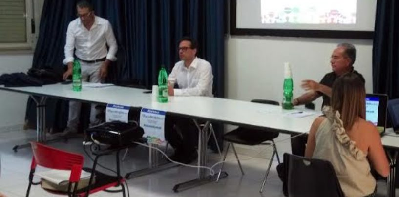 Il Gal Partenio presenta la Strategia di Sviluppo Locale