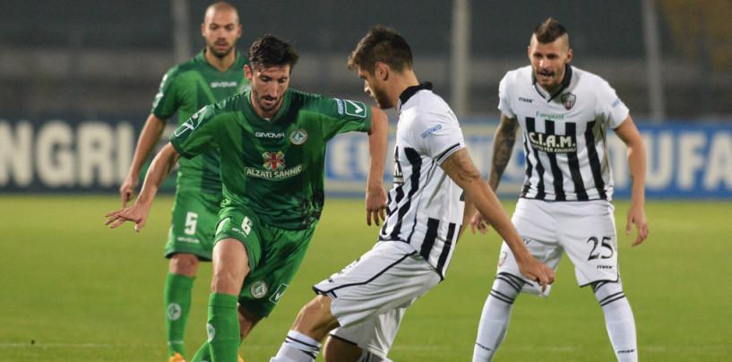 Avellino Calcio – Riprende la preparazione col Picchio nel mirino