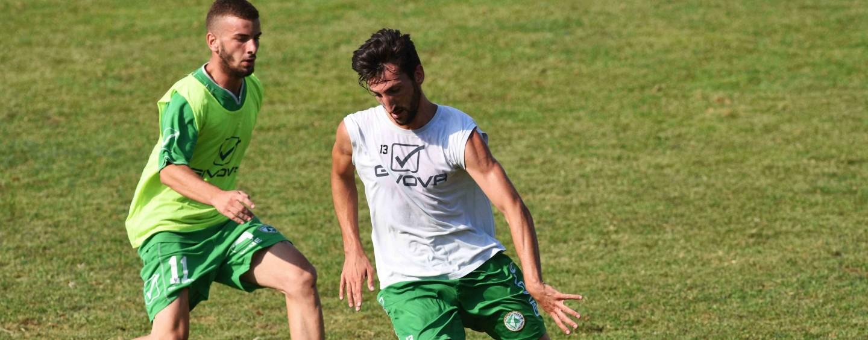 Avellino Calcio – Doppio Gavazzi nel test e Taccone si coccola Wilmots