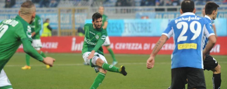 Novara – Avellino, il pagellone dei lupi: la rabbia di Gavazzi limita i danni