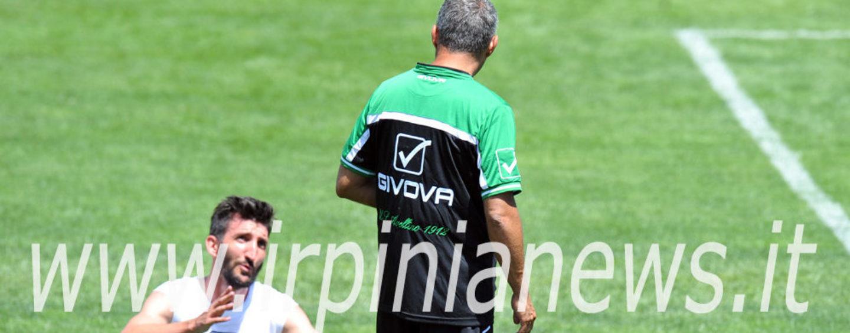 Avellino Calcio – Il report dall'infermeria: Toscano in ansia per Gavazzi
