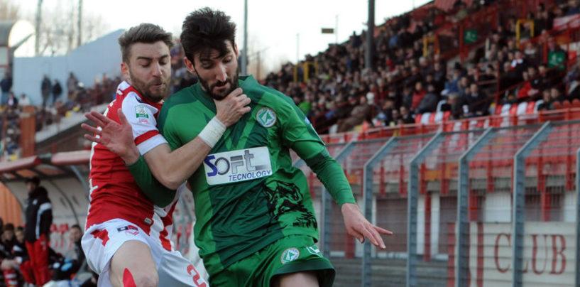 Avellino Calcio – L'importanza di chiamarsi Gavazzi: sarà il jolly di Toscano