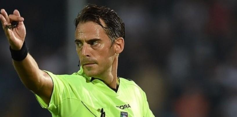 Avellino Calcio – A Bologna fischia Gavillucci: nella quaterna anche lo spauracchio Baracani