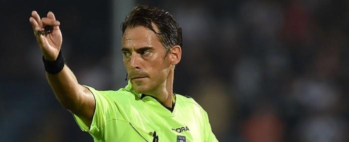 Claudio Gavillucci Avellino Calcio