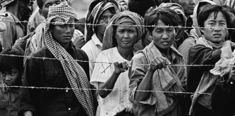 L'altro Olocausto, quello rom e sinti ricordato da Moni Ovadia