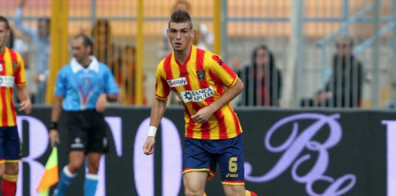 Avellino Calcio – Mercato, riflettori sul centrocampo: pressing per Giandonato