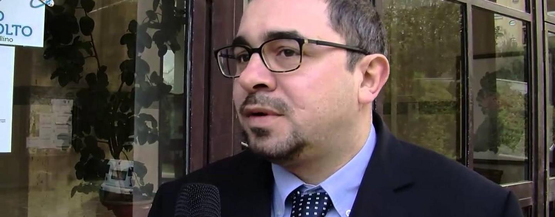 Stefano Rho, Giancarlo Giordano interroga il Governo