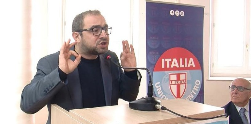"""Giordano: """"Vicenda dell'ex Irisbus non può ridursi a uno spot elettorale del PD"""""""