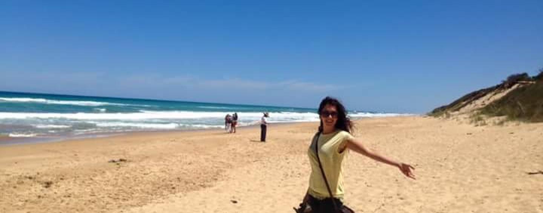"""""""L'Australia è una terra promessa. Delusa dall'Irpinia ma spero, un giorno, di tornare"""""""