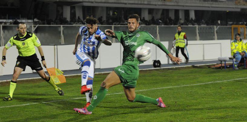 Avellino Calcio – Mercato, due calciatori biancoverdi nel mirino del Catanzaro