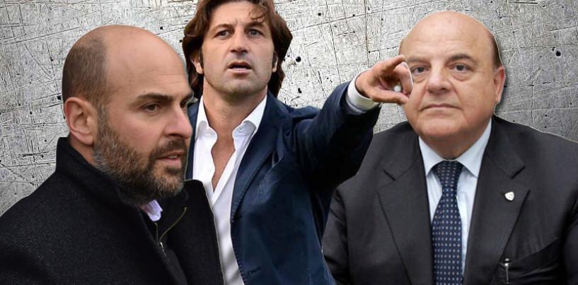 Calcio – Risoluzione Rastelli, l'Avellino aspetta il Cagliari: le ultime