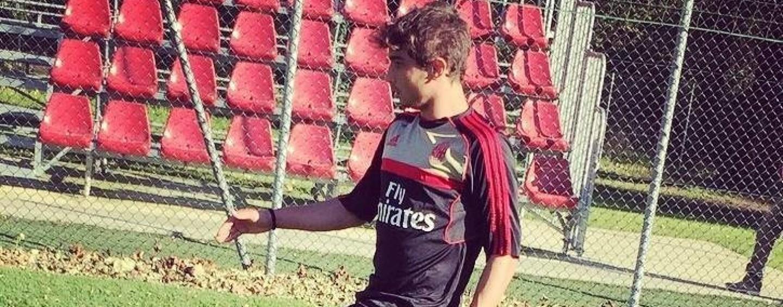 Calcio – Un Irpino convocato nella nazionale italiana under 15