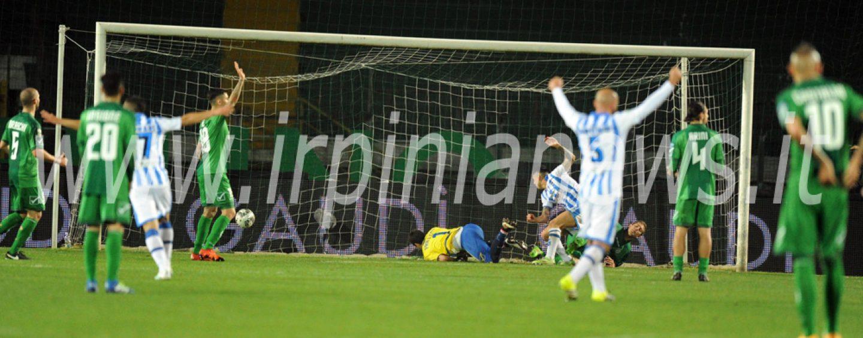 Avellino Calcio – Un arbitro di Genova per la gara con lo Spezia