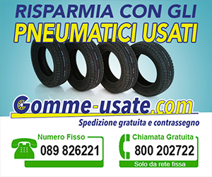 Gomme usate