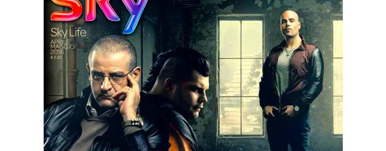 Gomorra La Serie, ecco la copertina ufficiale della nuova stagione