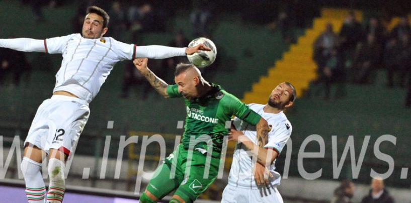 Avellino Calcio – Mercato, spunta un nuovo obiettivo per la difesa di Toscano