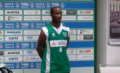 """Sidigas Avellino, vicinissimo il ritorno di Marques Green. Wright twitta: """"Sono bosniaco"""""""