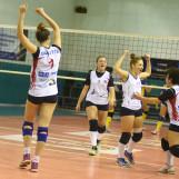 Polisportiva Città di Montoro, al PalaMontoro l'Open Volley Day