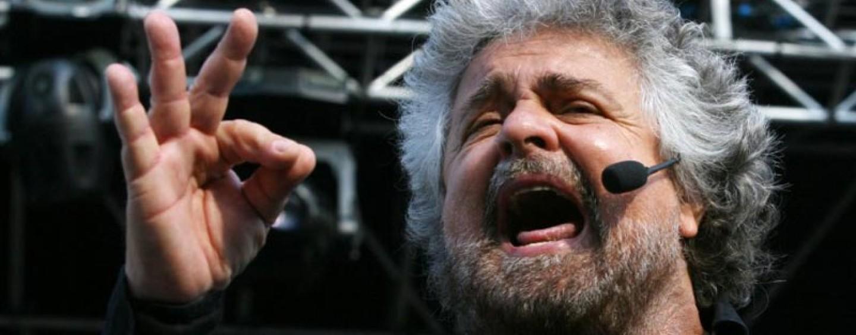Saviano vs Di Maio: quando Forgione tesserò Grillo a Paternopoli