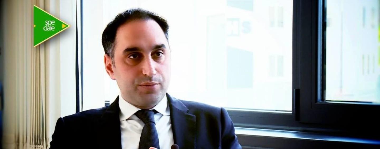 Michele Gubitosa si racconta nello Speciale di AVELLINO TV