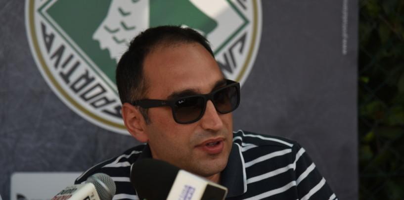 Avellino Calcio – Gubitosa a Milano per l'Assemblea di Lega: la B gli dà il benvenuto
