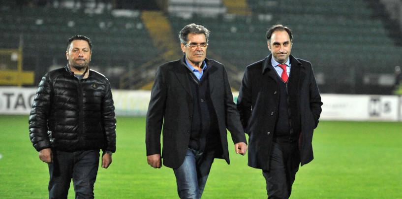 """Avellino Calcio – Gubitosa è convinto: """"A Perugia il riscatto"""""""