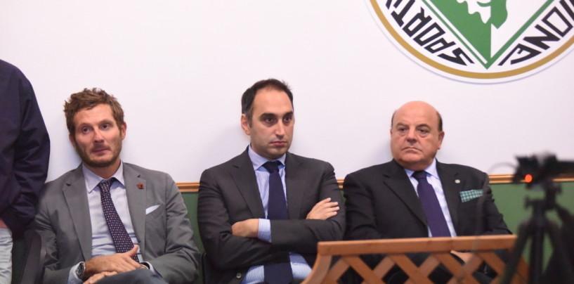 Avellino Calcio – Il punto: si riparte da De Vito, Toscano in pole fra tre candidati