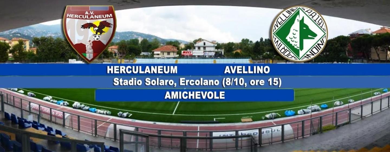 Avellino Calcio – Lupi, oggi il test a Ercolano: Tesser valuta le mosse anti-Livorno