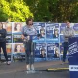 """VIDEO/ Regionali – Iannace chiude la campagna elettorale dopo 75 appuntamenti pubblici: """"Ho visto grande partecipazione"""""""