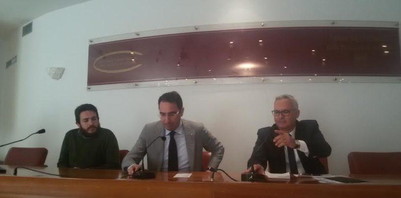 """Anticorruzione, Iapicca (Confindustria): """"Cantone sta facendo tanto in poco tempo"""""""