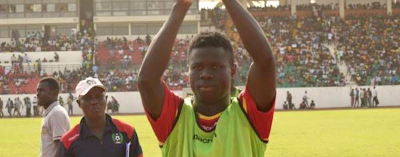 Coppa d'Africa, Camarà esulta: la Guinea Bissau si salva allo scadere