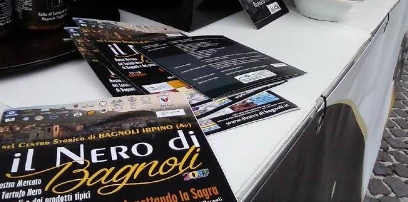 """Il Nero di Bagnoli è anche arte e cultura: al via la seconda edizione de """"La vacca di fuoco"""""""