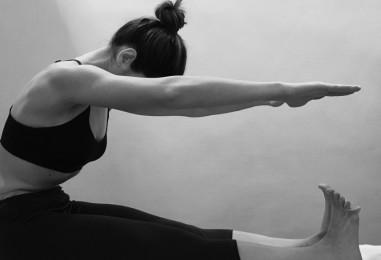"""""""L'unione perfetta tra corpo e mente"""", istruttrice irpina spiega il metodo Pilates"""