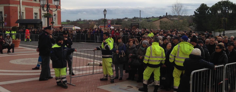 Pietrelcina, borseggiatori tra la folla dei fedeli in fila per Padre Pio