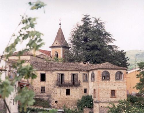 Castelbaronia