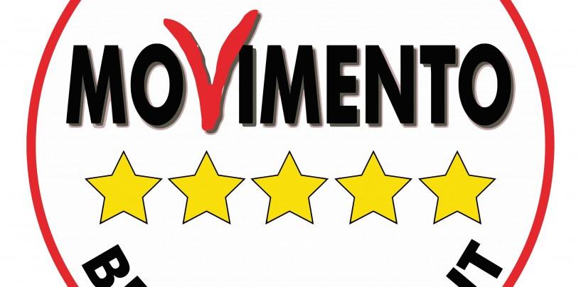 M5S, boom di voti alle Parlamentarie: Sibilia tenta la riconferma