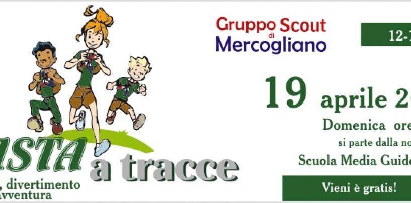 Mercogliano, evento ludico gratuito: gruppo scout