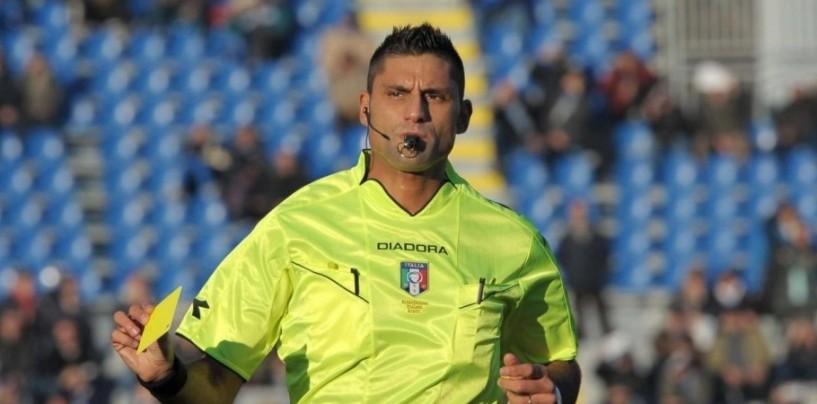 Avellino-Spal: c'è un arbitro che deve la vita ad un tifoso biancoverde