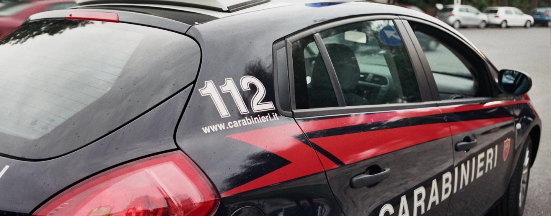 Vallata, 34enne denunciato per possesso di droga