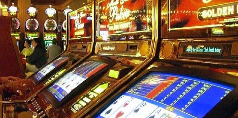 Misura anti-slot machine: sgravio sulla Tari del 20%
